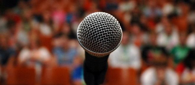 Oratoria: Utiliza esta antigua técnica para un startup exitoso