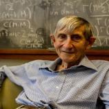 Freeman John Dyson, Premio Wolf per la fisica 1981. Il matematico teorizzò nel 1959 la struttura detta Sfera di Dyson