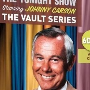 "Johnny Carson, host of ""The Tonight Show."""