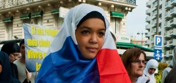 Headscarf ban turns France's Muslim women towards homeworking ... - theguardian.com