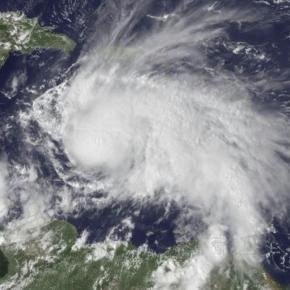 L'ouragan Matthew menace la Jamaïque, Haïti et Cuba - Libération - liberation.fr