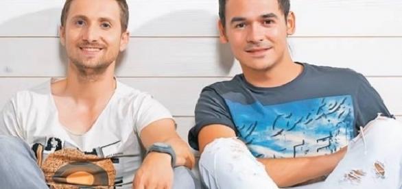 Răzvan și Dani, cuvinte ofensatoare la adresa unei cântărețe
