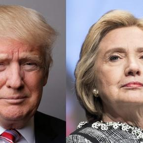 Poll shows Americans fear this year's presidential contenders ... - pbs.org
