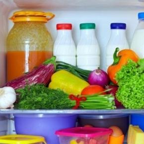 Przechowywanie warzyw i owoców – w lodówce czy poza nią? - Dieta i ... - polki.pl