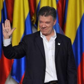 Santos re-elected president in Colombia | Toronto Star ...- thestar.com