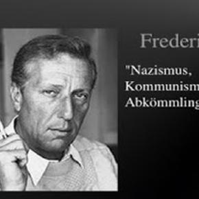 Sozialismus ist der Weg zum Kommunismus, aber immer wieder begehen Menschen den Fehler, dass sie Sozialismus als soziales Verhalten verstehen.
