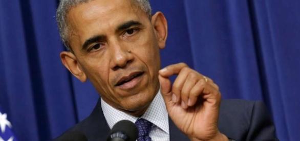 Obama: Russland könnte US-Wahl 2016-durch Hacker beeinflussen ... - merkur.de