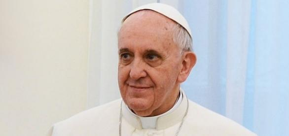 Pope Francis. Picture by Casa Rosada, Argentina Presidency of the Nation, Creative Commons.