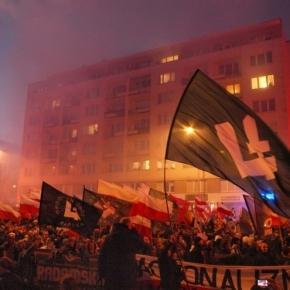 Czy KOD sprosta na Marszu Niepodległości kato-narodowcom?