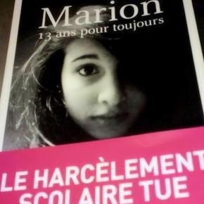 Marion Fraisse : l'histoire de cette ado qui s'est suicidée