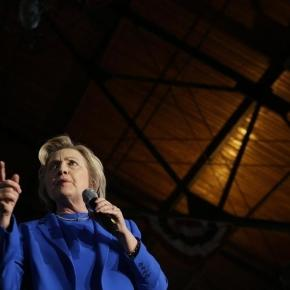With vows to open files, Clinton pulls UFO vote into her orbit ... - bostonglobe.com