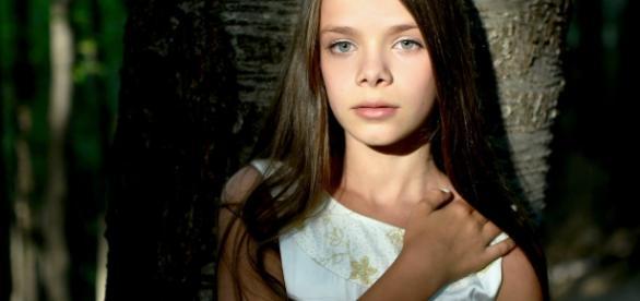 Cine este Daria Ștefan copilul de aur al României