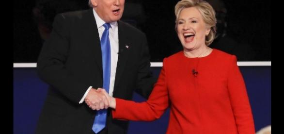 Presidential debate: Who won Clinton-Trump smackdown? - CNN.com - cnn.com