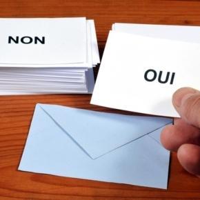 Voici les Résultats du Référendum à Bordeaux(France) - senenews.com