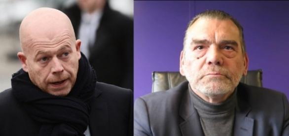 Les deux ex-avocats de Salah Abdeslam