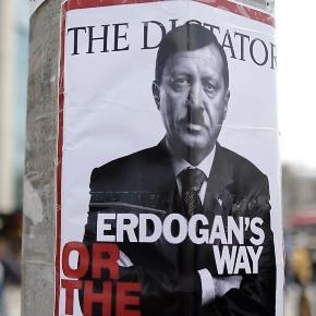"""Türkei an USA: """"Sind keine Demokratie zweiter Klasse"""" « DiePresse.com - diepresse.com"""