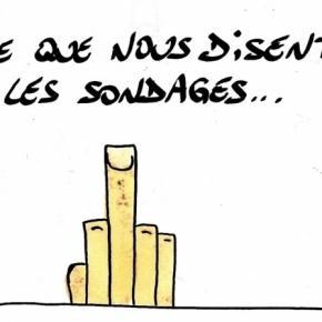 Un doigt, juste un doigt pour rire - 20minutes-blogs.fr