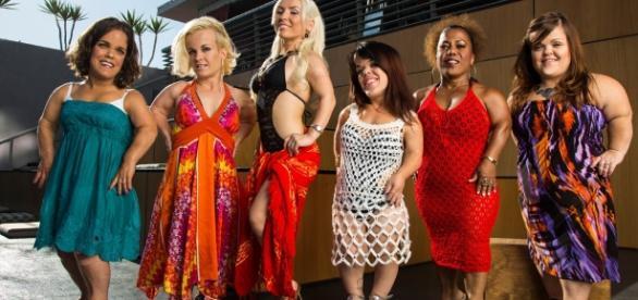1000+ images about Little Women :LA on Pinterest | Surprise baby ... - pinterest.com