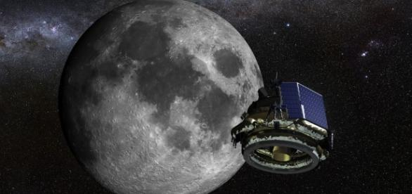 Moon Express contract ensures 'race' for lunar XPRIZE - floridatoday.com