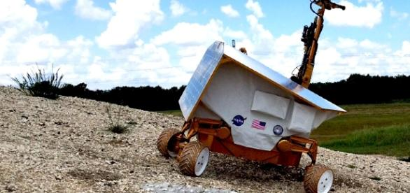 NASA Selects Six Companies to Develop Habitat Prototypes, Concepts ... - nasa.gov