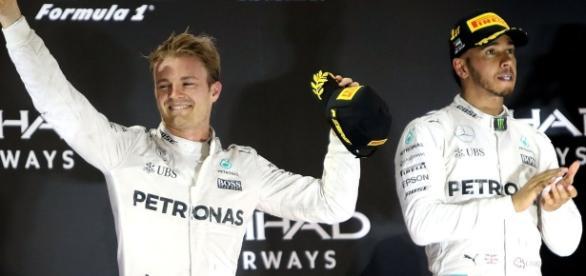 Nico Rosberg e noul campion mondial din Formula 1 - foto The Guardian