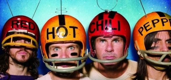 Os Red Hot Chili Peppers estão de regresso a Portugal.