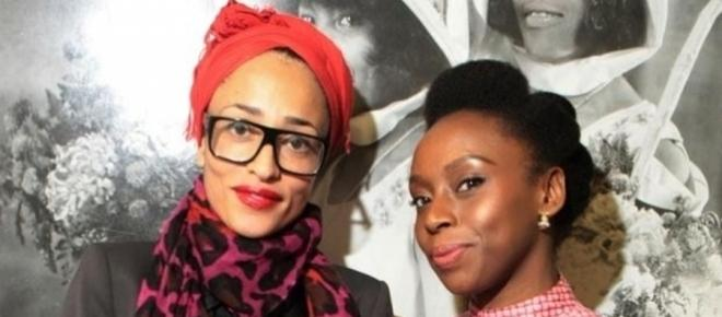 Chimamanda Adichie and Zadie Smith are more than just storytellers