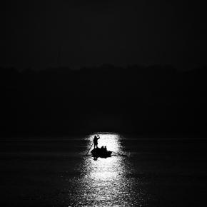 Das Kino bin ich, sagte der Fährmann zum Mond. Danke für das Licht!