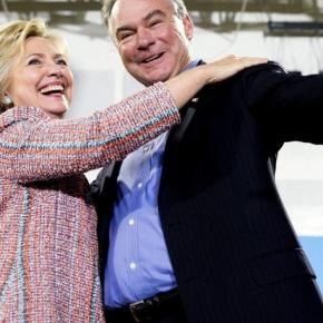Defining politics: If Hillary Clinton and Tim Kaine are ... - peoplehealthnews.com