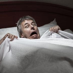 Salud: La postura en la que debes dormir para evitar las ... - elconfidencial.com