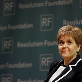 Scotland seeks to block Brexit talks without its approval - San ... - mysanantonio.com