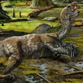 The dinosaur almost blown to oblivion - NewsOdy - newsody.com