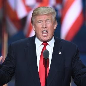 Trump après sa victoire qui se veut unificateur des américains