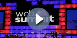 Durante três dias, o Web Summit trouxe muita ação a Lisboa