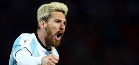 WM-Qualifikation 2018: Lionel Messi steht mit seinem Team Argentinien unter Druck. Foto: Tiroler Tageszeitung