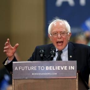 Can Bernie Sanders Win Over the Democratic Establishment? - The ... - theatlantic.com