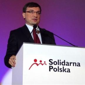 Czy minister sprawiedliwości, Zbigniew Ziobro mógłby być drobnym złodziejaszkiem?