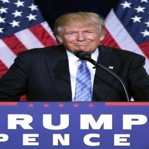 ¿De verdad Trump, cambiará muchas cosas?