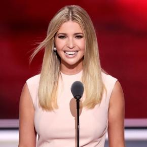 Ivanka Trump News, Pictures, and Videos | E! News UK - eonline.com