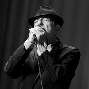 Leonard Cohen ist tot: Eine Musik-Legende ist gegangen -