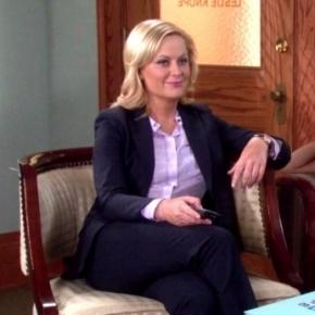 Parks and Rec character reassures America -... vulture.com