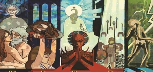 Histórias bíblicas mais polêmicas e perturbadoras