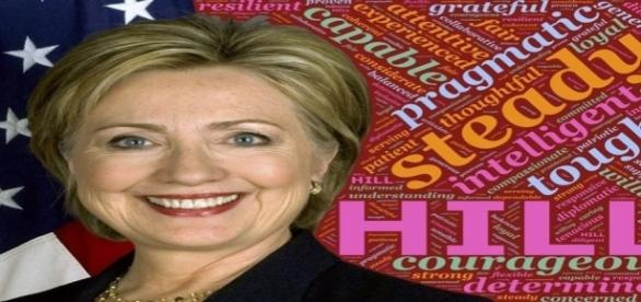 ¿Quién deseaba que ganara Hillary Clinton?
