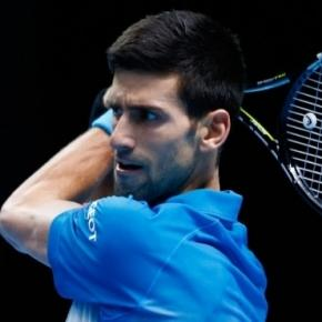 Djokovic will look to win for a 5th consecutive time in London - cnn.com