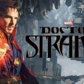 Doctor Strange Rated PG-13 - comicbook.com