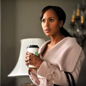 Scandal Cuts Its Season 6 Episode Order Due To Kerry Washington's ... - previously.tv