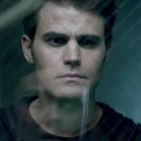 The Vampire Diaries 8x04: Sybil conta a Stefan o seu passado (Foto: CW/Screencap)