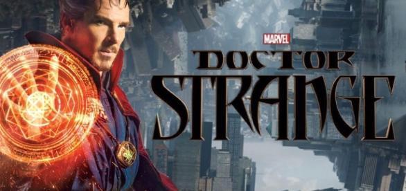 Doctor Strange Rated PG-13 - comicbook.com