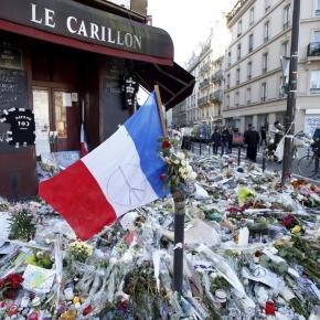 Des commémorations toute la journée du 13-novembre 2015 rfi.fr