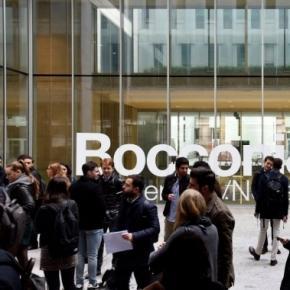 Foto: Università Commerciale Luigi Bocconi